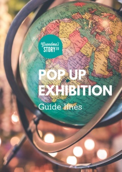 Pop-Up Exhibition - Guidelines