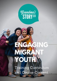 Engaging migrant youth - Training Curriculum