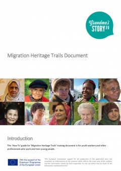 Migration Heritage Trails Document