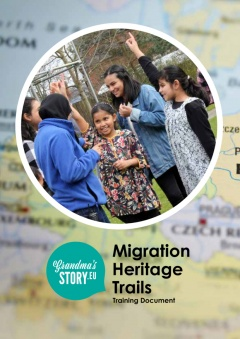 Migration Heritage Trails - İlkeler